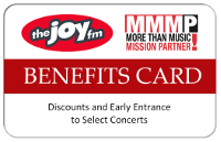 MMMP Benefits Card